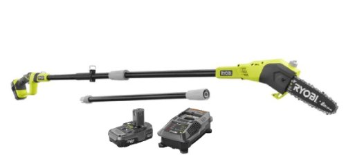 Factory-Reconditioned Ryobi Zrp4361 One Plus 18V Cordless