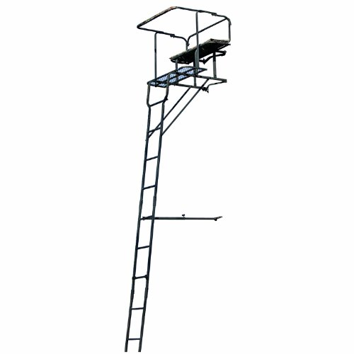 Tree Stand Climber Climbing Hunting Deer Bow Game Hunt