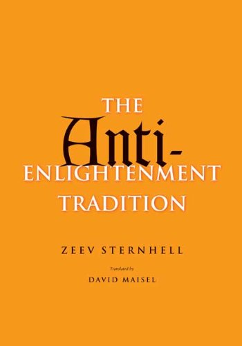 The Anti-Enlightenment Tradition