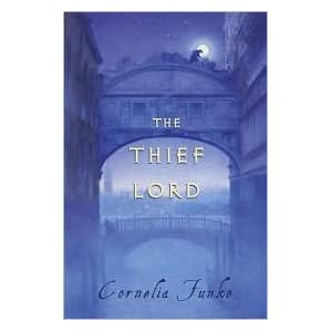 The Thief Lord 1st (first) edition Text Only