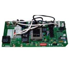 Balboa Wiring Diagram Electric Window Motor Vs510sz Circuit Board, 54372 - Replacement Household Furnace Control Boards ...