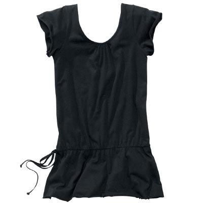 BellaDonnaModen Freches Tunikakleid Shirttunika Minikleid