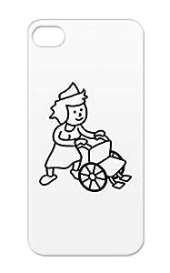 Amazon.com: Nurse With Wheelchair Cartoon Help Funny Humor