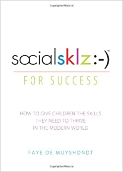 socialsklz :-) (Social Skills) for Success: How to Give