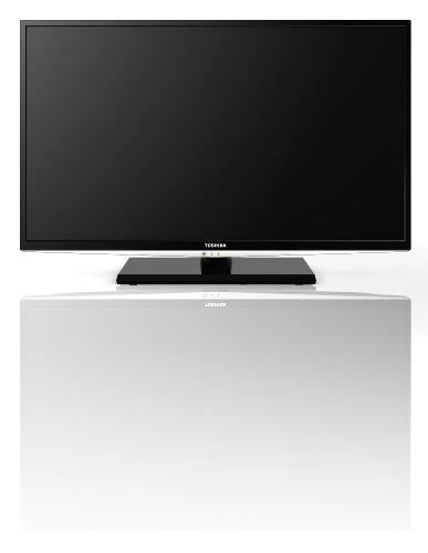 Toshiba 32HL933G 80,1 cm (32 Zoll) LED-Backlight-Fernseher, Energieeffizienzklasse A+ (Full-HD, DVB-T/-C, CI+) schwarz