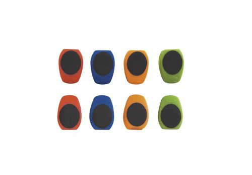 Buy Oxo Good Grips Magnetic Mini Clips 8 Pack Assorted