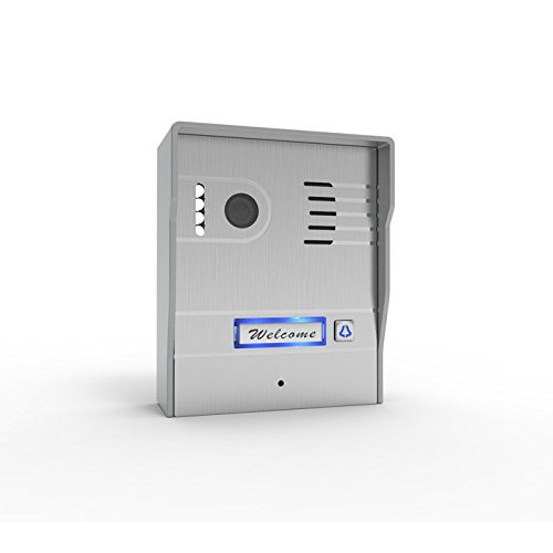 A Smart Doorbell With Advanced Features (Monitor. Remote. Call. HD.Android/IOS...)