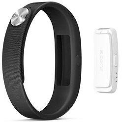 ソニー Bluetooth4.0 リストバンド型活動量計 「SmartBand」 SWR10