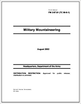 Downloads Field Manual FM 39761 TC 9061 Military