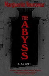 "Cover of ""The Abyss: A Novel"""