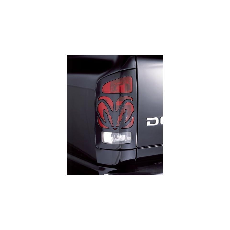 medium resolution of 1997 04 dodge dakota big horns taillight covers