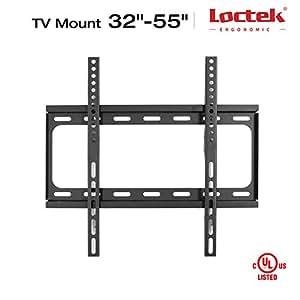 Amazon.com: Loctek TV Wall Mount Bracket LED LCD TV
