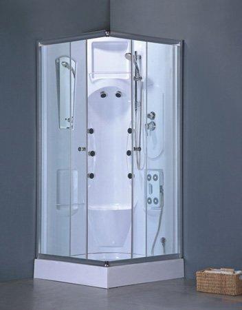 Shower Enclosures Steam Shower Bathroom Showers