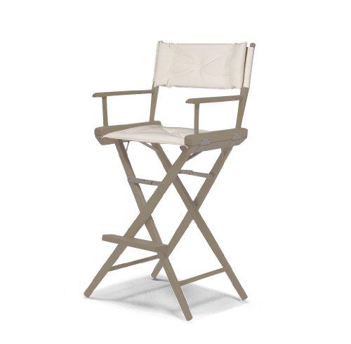 Best Folding Bar Height Director's Chair