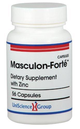 Masculon Forte Supplement