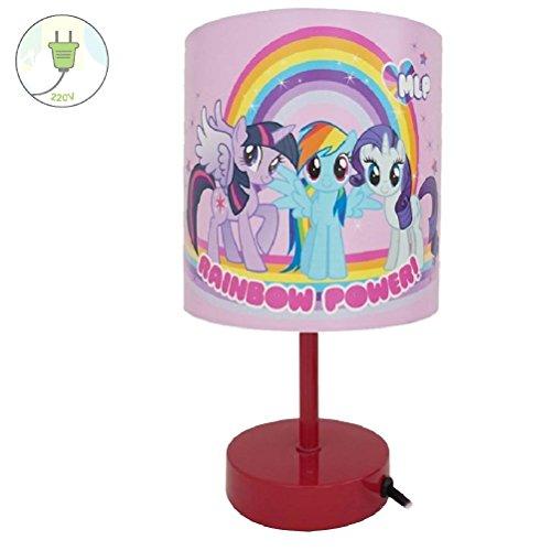 My Little Pony Table lamp