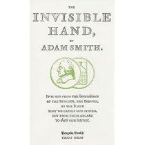 Adam Smith - Mão Invisível