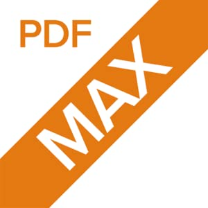 PDF Max - The PDF Expert for Android