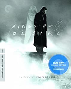 "Cover of ""Wings of Desire (Special Editio..."