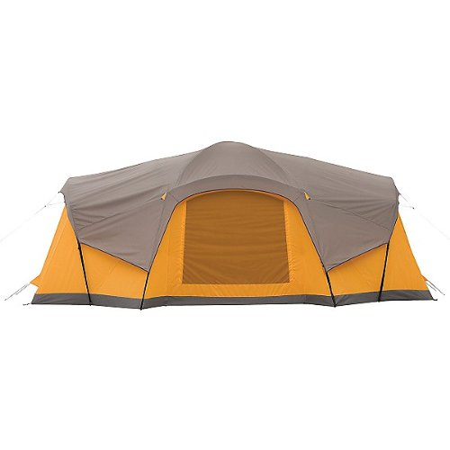 Coleman Canyon Breeze Tent 10mperson
