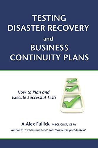 Testing Disaster Recovery and Business Continuity Plans: How to Plan and Execute Successful Tests