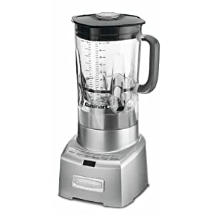 cuisinart blender review