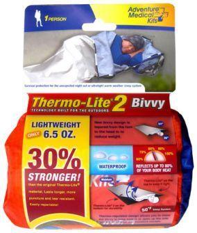 Therm-o-Lite Bivvy2