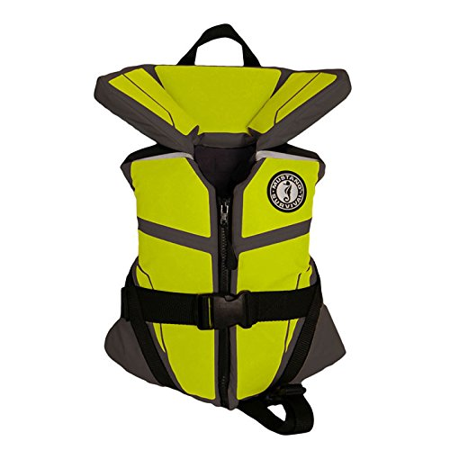 Mustang Survival Corp Lil' Legends 100 Infant Life Vest