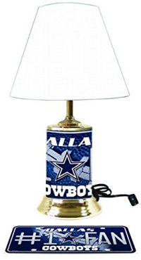 Cowboys Lighting, Dallas Cowboys Lighting, Cowboy Lighting ...