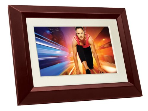 Philips SPF3402S/G7 10.1-Inch Digital Picture Frames