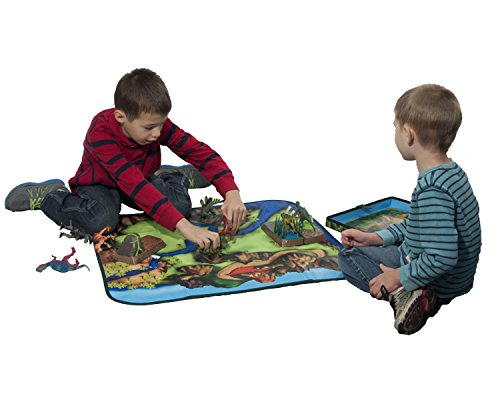 Neat Oh Dinosaur Medium Playset