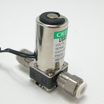 AIネット CO2電磁弁