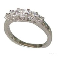 Jewelry > Wedding & Engagement Rings > Promise Rings ...