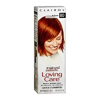 Clairol Natural Instincts Loving Care Hair Color Crme ...