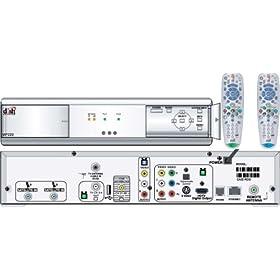 Dish HD Network 222 Dual Tuner Receiver  TitanicImports