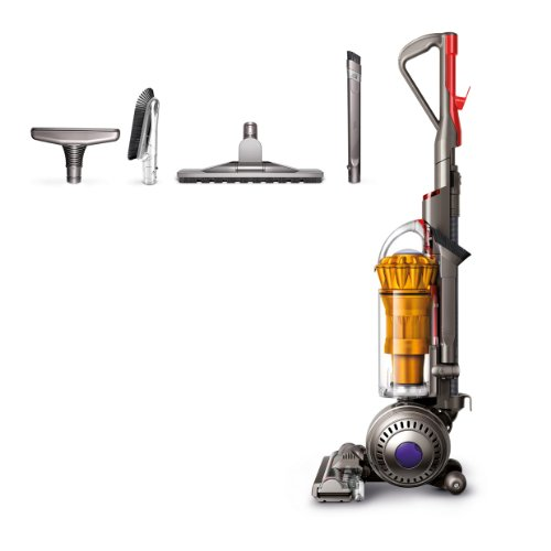 Dyson DC40 Multi Floor Upright Vacuum Cleaner with