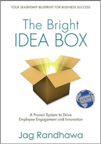 The Bright Idea Box