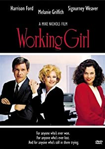 "Cover of ""Working Girl"""