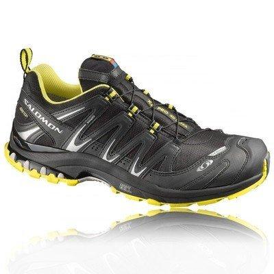 Buy Salomon XA Pro 3D Ultra Gore-Tex Trail Running Shoes - 11.5 - Black