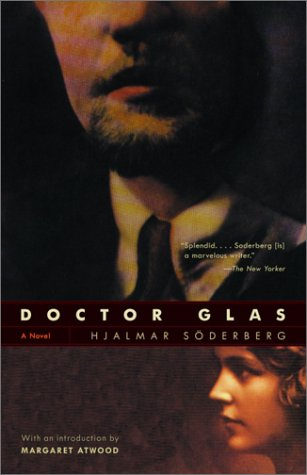 "Cover of ""Doctor Glas: A Novel"""