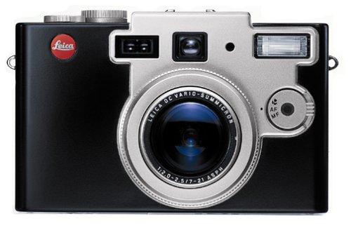 Leica Digilux 1 3.9MP Digital Camera w/ 3x Optical Zoom