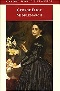 "Cover of ""Middlemarch (Oxford World's Cla..."