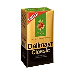 Dallymayr Classic Coffee