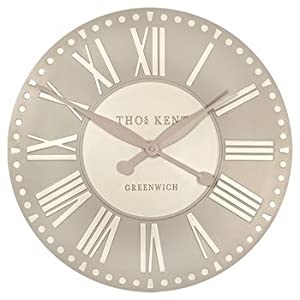 Thomas Kent Parisian Wall Clock