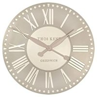 Thomas Kent Parisian Wall Clock