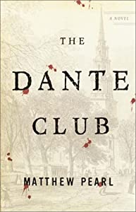 "Cover of ""The Dante Club: A Novel"""