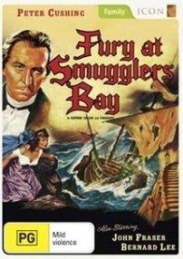 Die Bucht der Schmuggler, Das wüten in der Schmugglerbucht, Schmugglerbucht, Film, DVD, Rezension