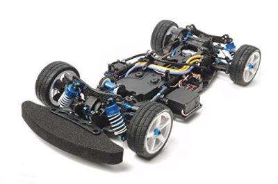 TAMIYA-84378-TA06-R-Chassis-Kit