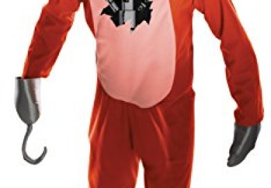 Amazon Rubie S Costume Kids Five Nights At Freddy S