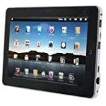 New 10.2″ SuperpadVI/FlytouchV… X220 16GB 1GHz Android 2.3 for $155.99 + Shipping